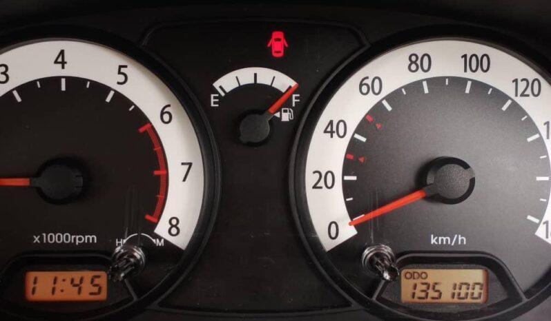 2010 Kia PICANTO 1.1 (A) CASH OTR -TY full