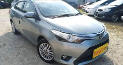 Toyota VIOS 1.5 G (A) PUSH START FULL LOAN -TY