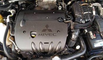 Mitsubishi LANCER 2.0 GT MIVEC (A) P/SHIFT -TY full