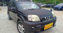 2008 Nissan X-TRAIL 2.5 LUXURY (A) – TY