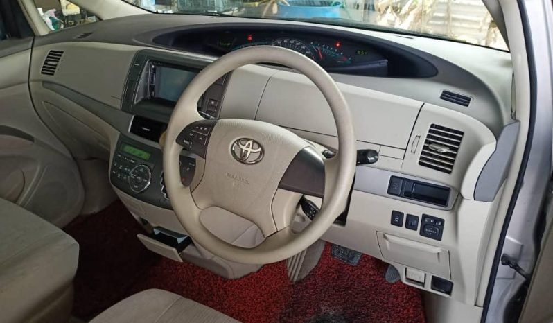Toyota ESTIMA 2.4 (A) POWER DOOR ACR50  – TY full