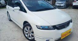 Honda ODYSSEY 2.4 i-VTEC (A) RB1 -TY