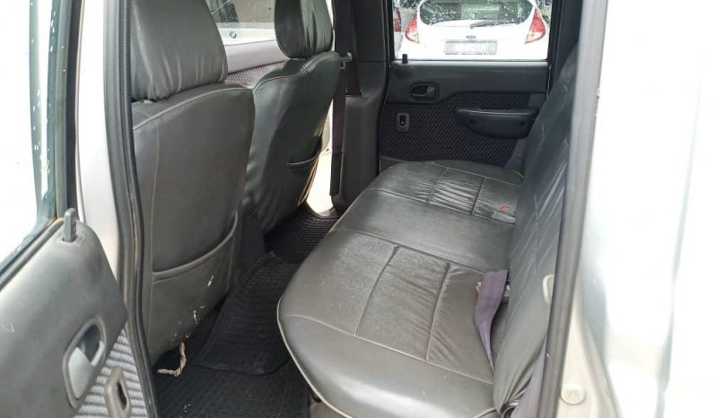 2000 Ford RANGER 2.5 D (M) 4X4 DIESEL TURBO -TY full
