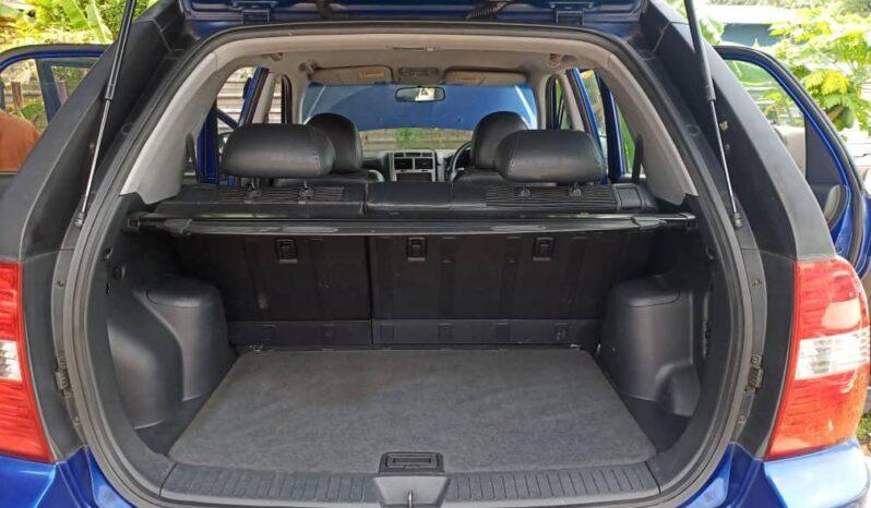 Kia SPORTAGE 2.0 FACELIFT 4WD (A) -TY full