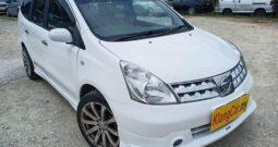 Nissan GRAND LIVINA 1.8 IMPUL (A)FULL SPEC -TY