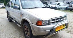 2000 Ford RANGER 2.5 D (M) 4X4 DIESEL TURBO -TY