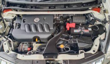 Nissan GRAND LIVINA 1.8 IMPUL (A)FULL SPEC -TY full